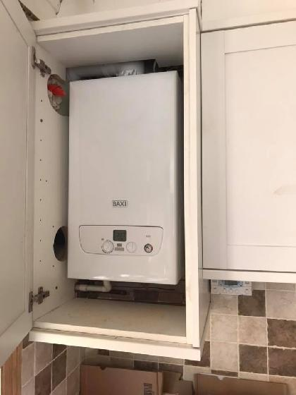 Boiler replacement Bognor Regis